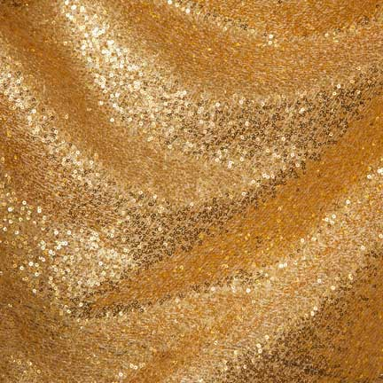Tablecloth, Boutique Collection - Brilliance Gold