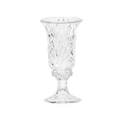 Crystal Hurricane Lamp