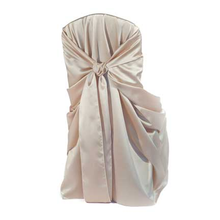 Chair Cover, Tiffany Cashmere Bag Style