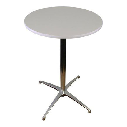 Table, White 24